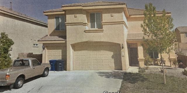 9519 THUNDER Road NW Property Photo - Albuquerque, NM real estate listing