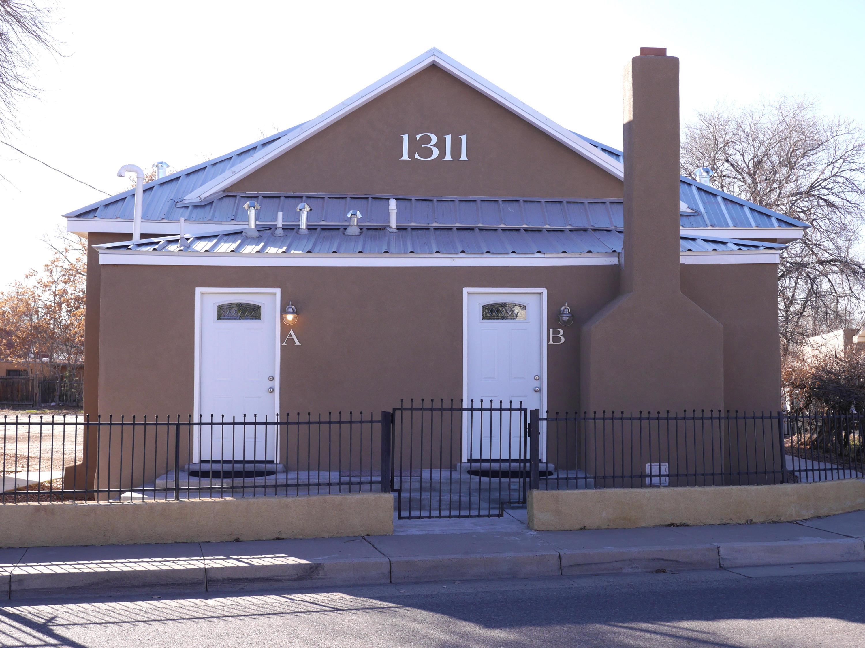 1311 BARELAS Street SW Property Photo - Albuquerque, NM real estate listing