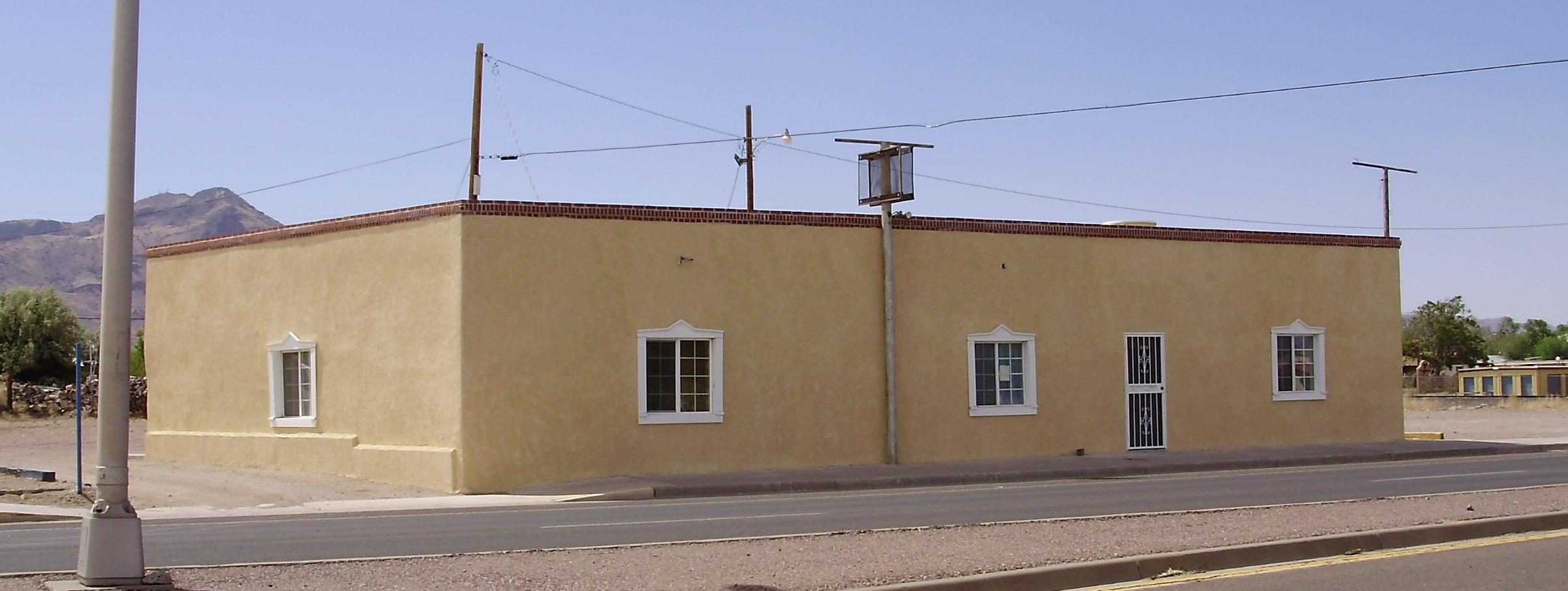 701 South Highway 85 Property Photo - Socorro, NM real estate listing