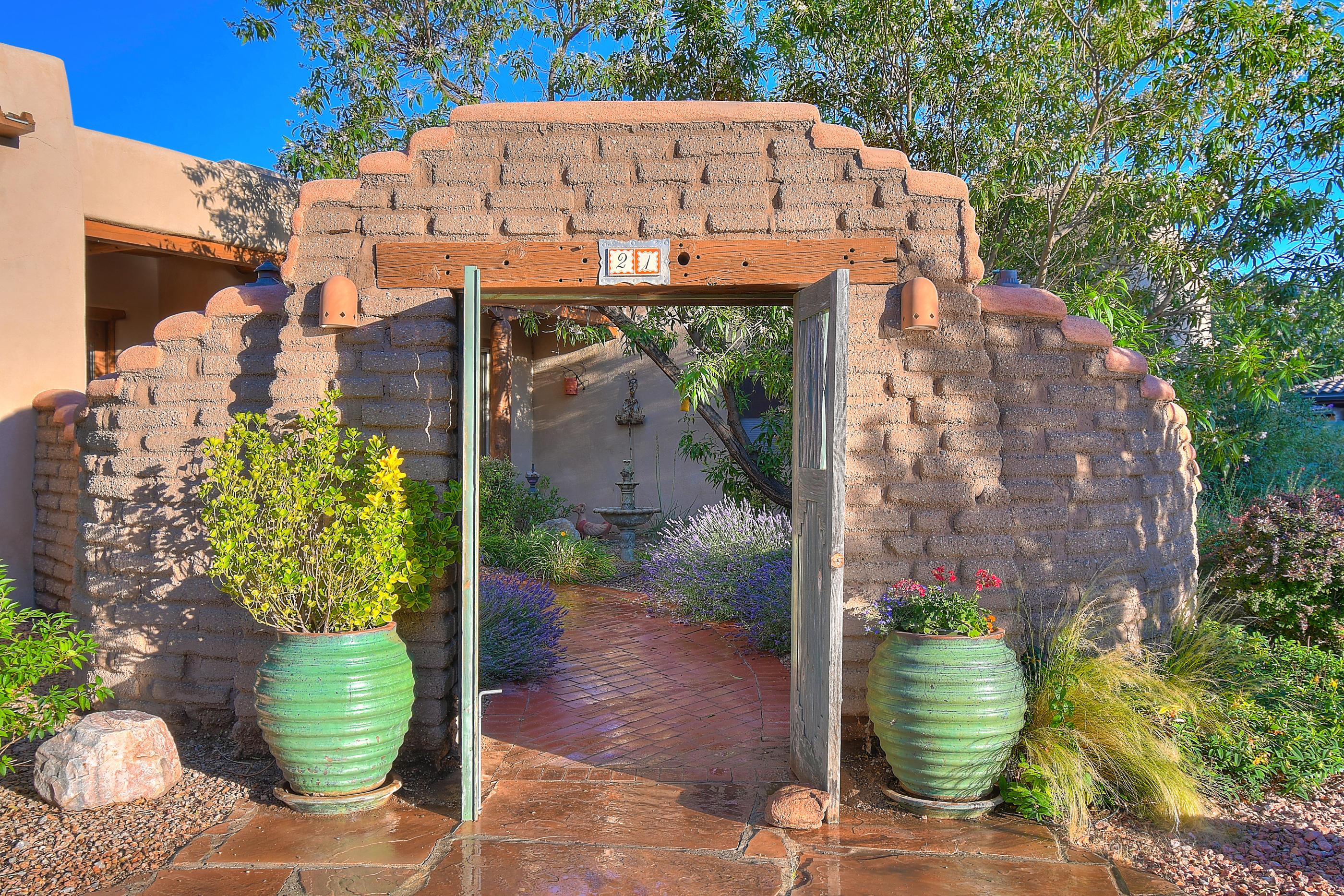 21 Manzano Road, Corrales, NM 87048 - Corrales, NM real estate listing