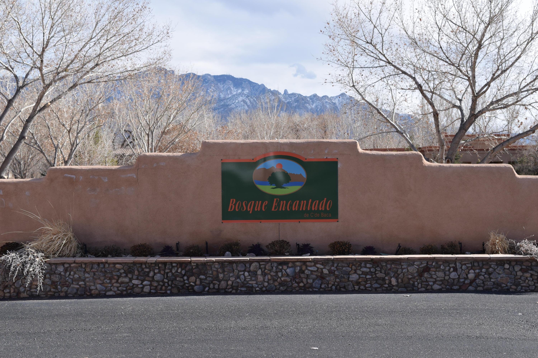 674 Camino Vista Rio Property Photo - Bernalillo, NM real estate listing