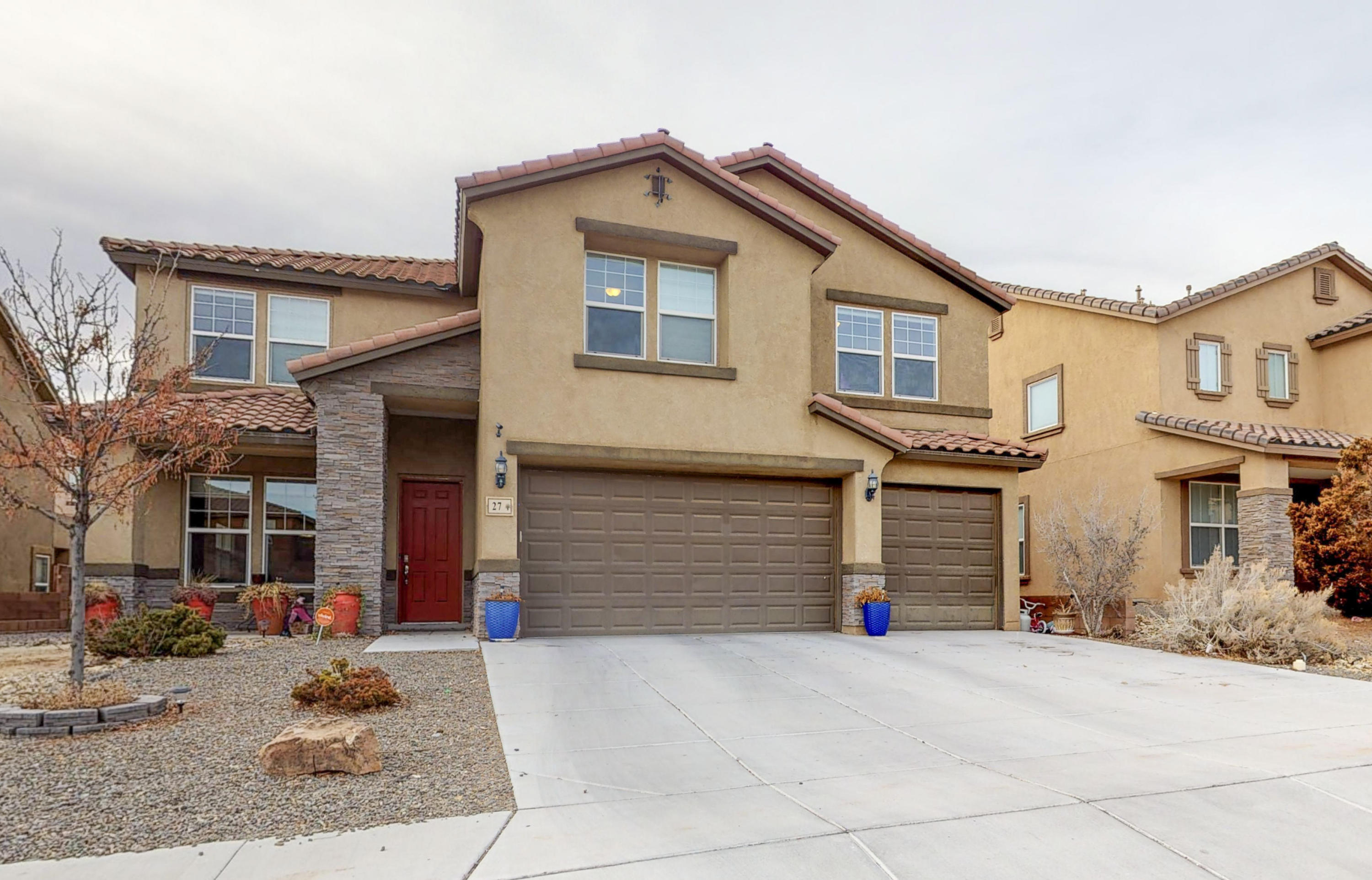 27 MONTE VISTA Drive NE Property Photo - Rio Rancho, NM real estate listing