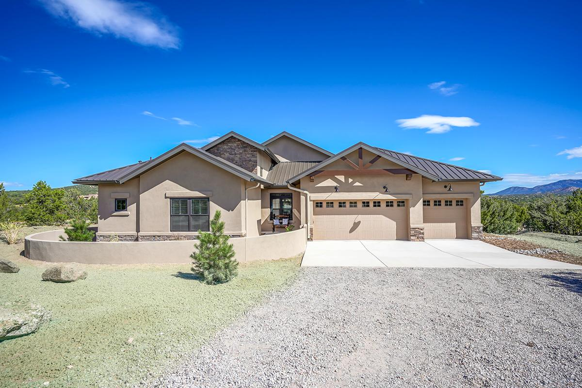 3 Hania Kachina Court, Sandia Park, NM 87047 - Sandia Park, NM real estate listing