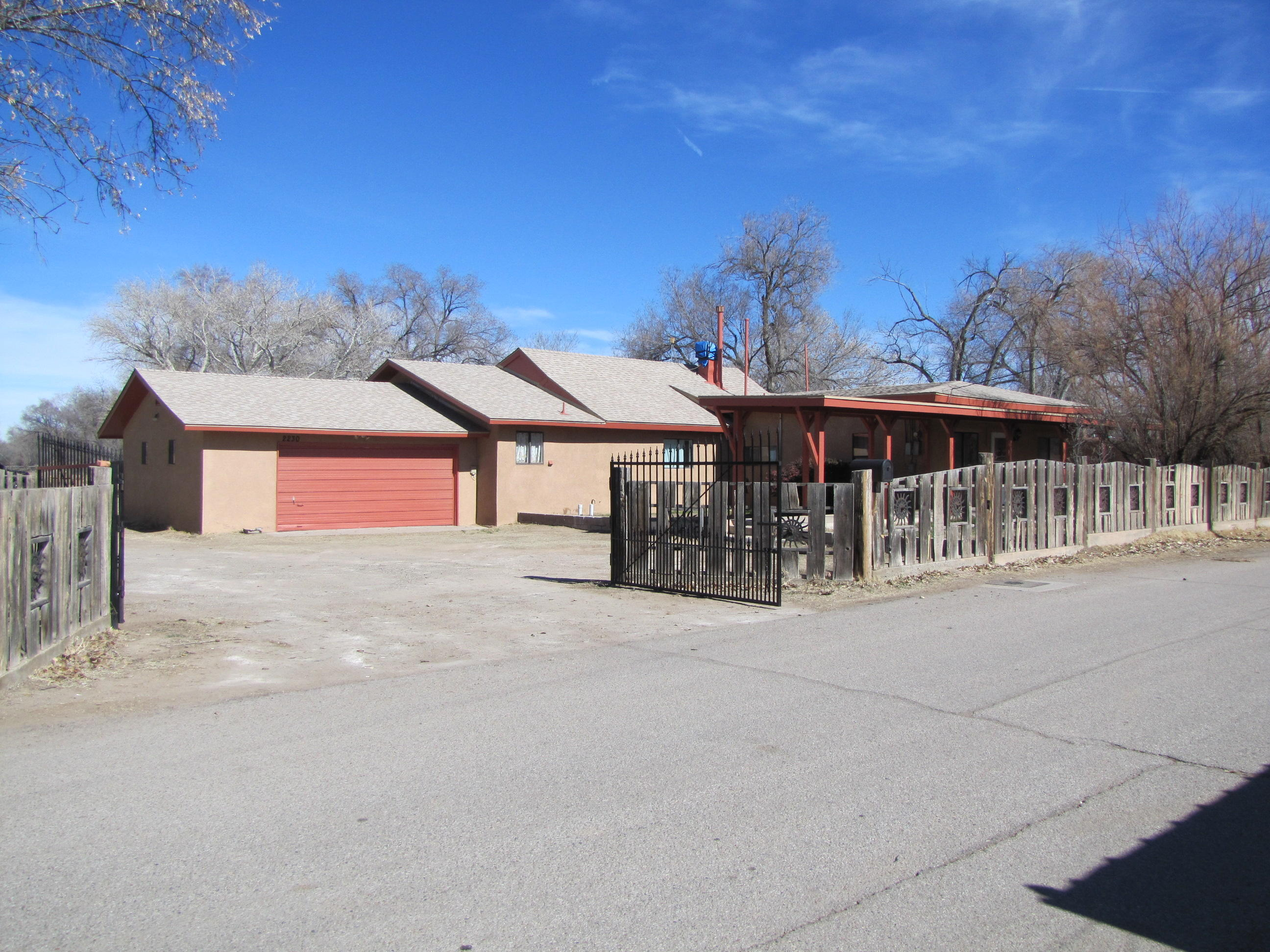2230 HENRY Road SW, Albuquerque, NM 87105 - Albuquerque, NM real estate listing