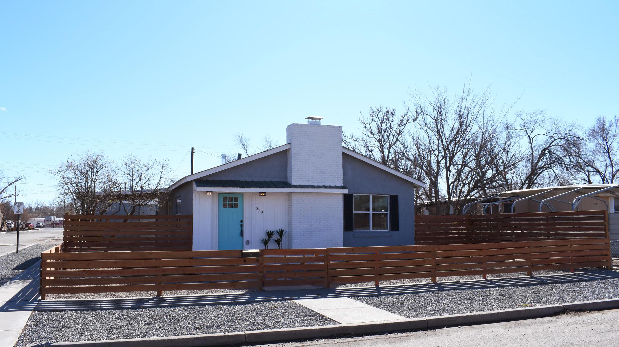 323 Desoto Avenue Property Photo