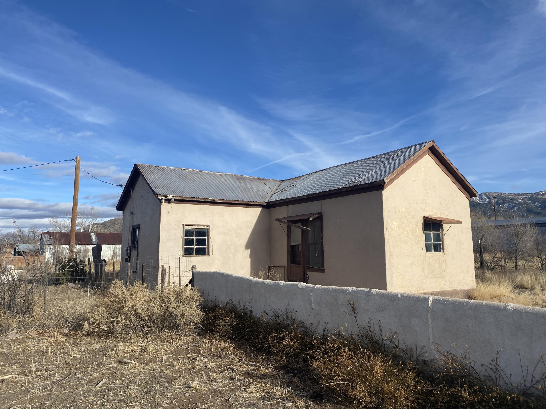 405 Spruce Street, Magdalena, NM 87825 - Magdalena, NM real estate listing