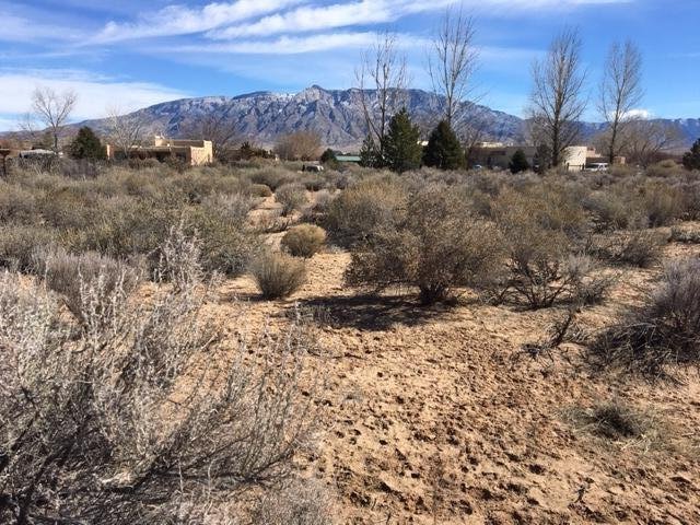 128 Carey Road Property Photo - Corrales, NM real estate listing