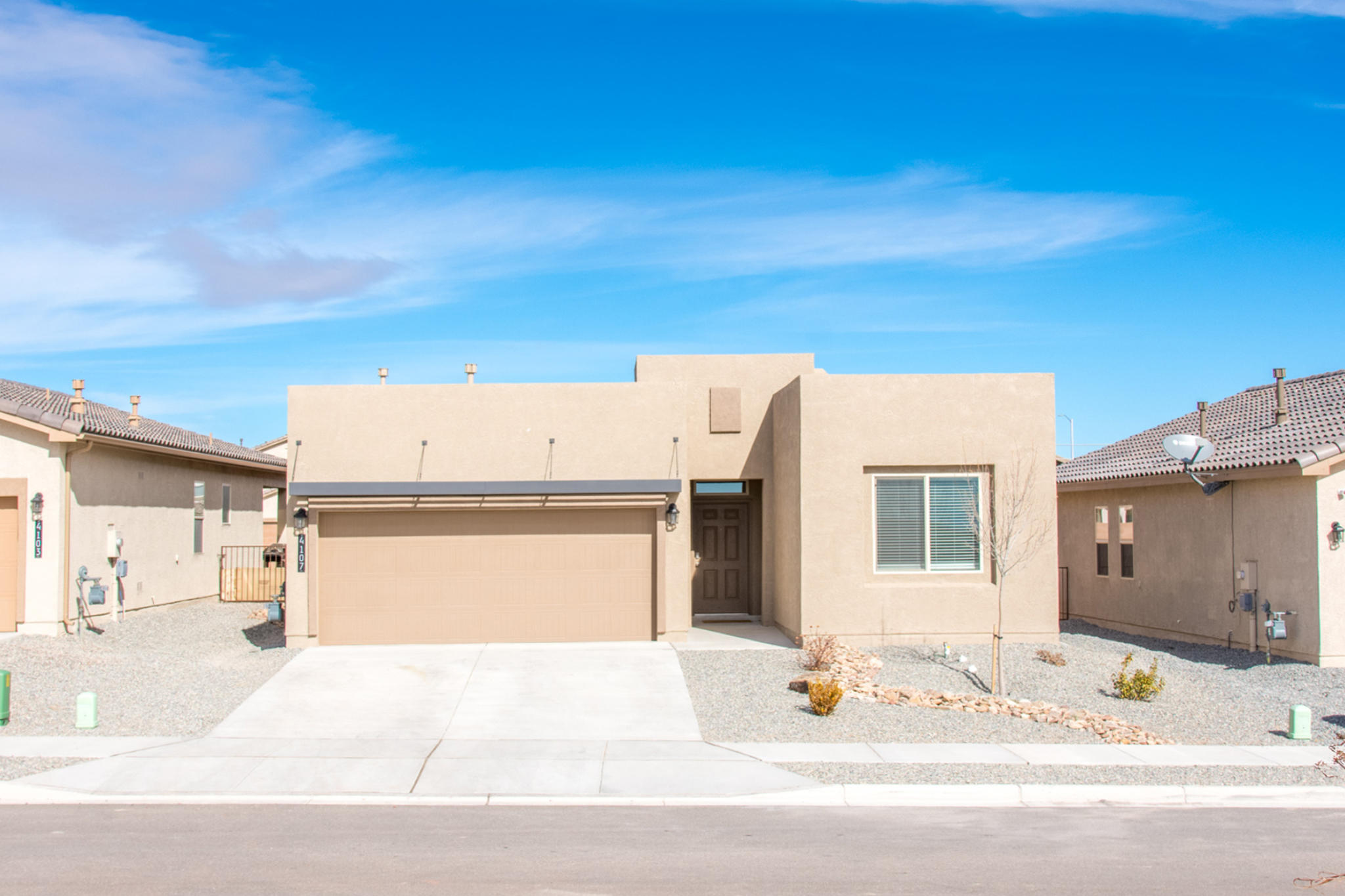 4107 Summit Park Road NE Property Photo - Rio Rancho, NM real estate listing