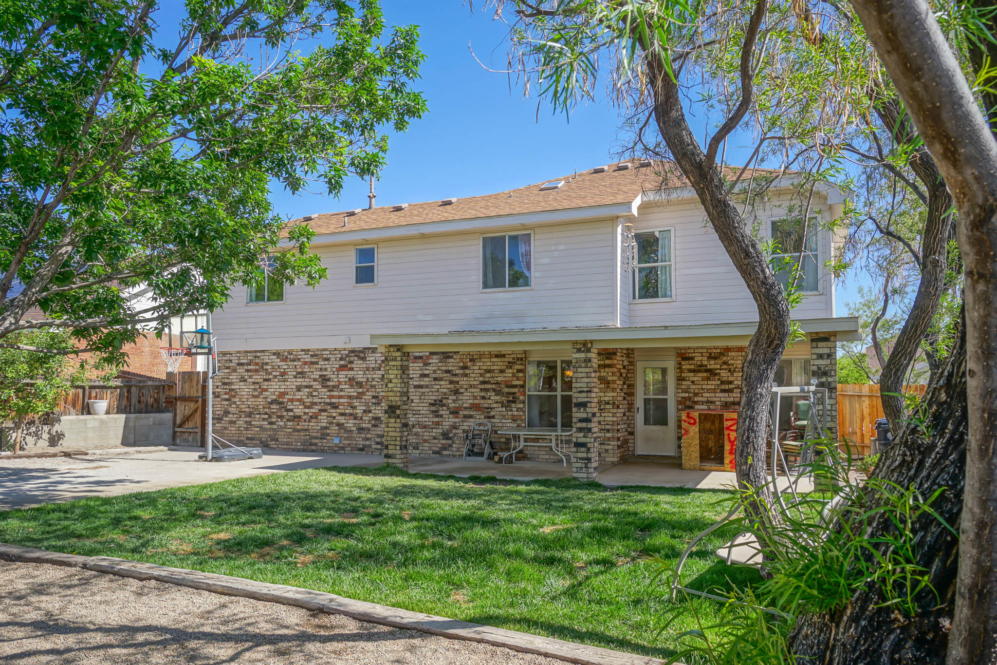 1415 Somerset Drive NW Property Photo - Albuquerque, NM real estate listing