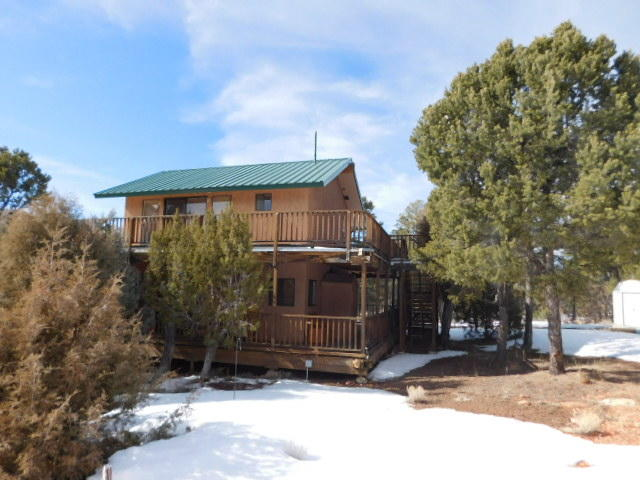 183 NARANJO CREEK Road Property Photo - La Jara, NM real estate listing