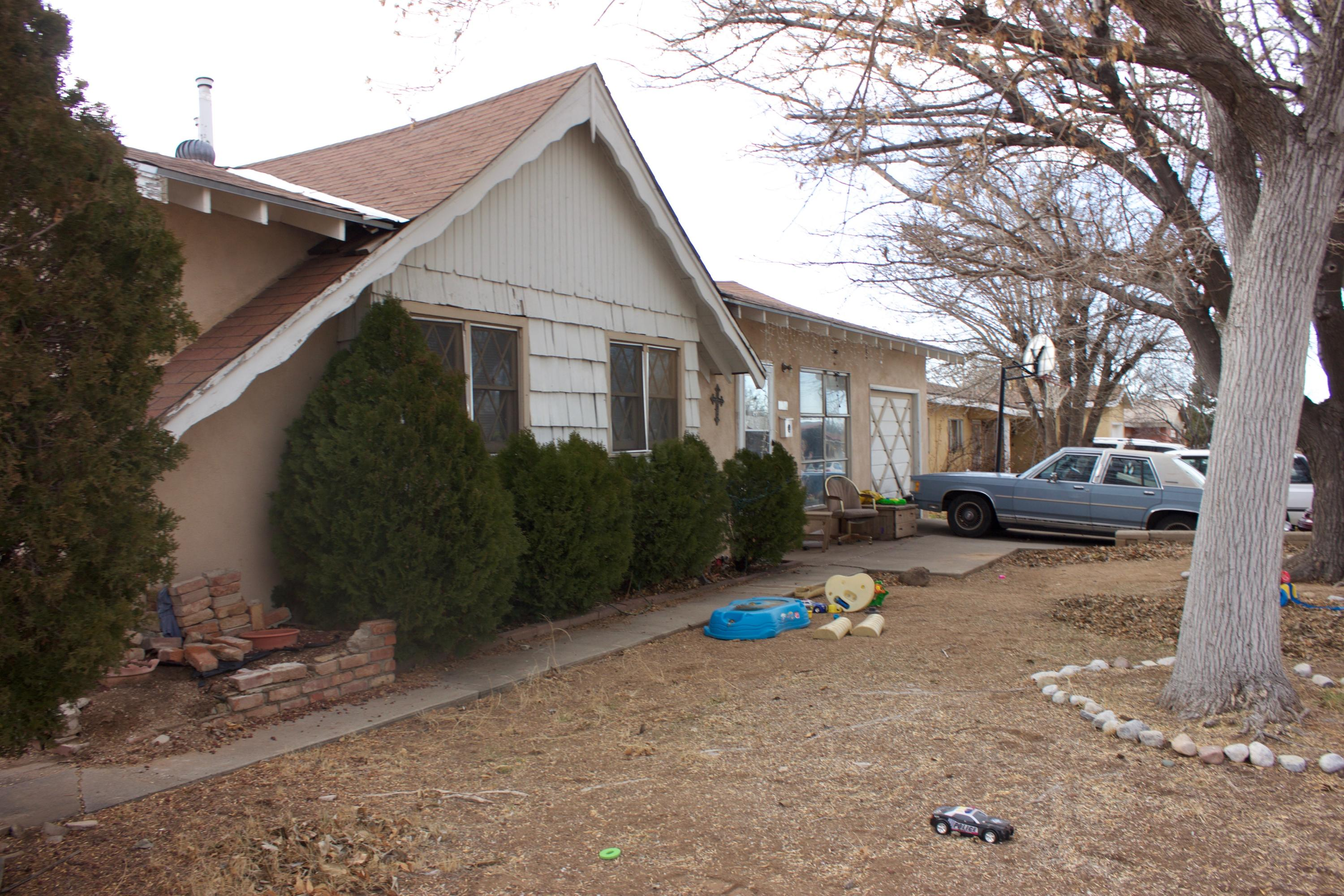 11308 SAN JACINTO Avenue NE Property Photo - Albuquerque, NM real estate listing
