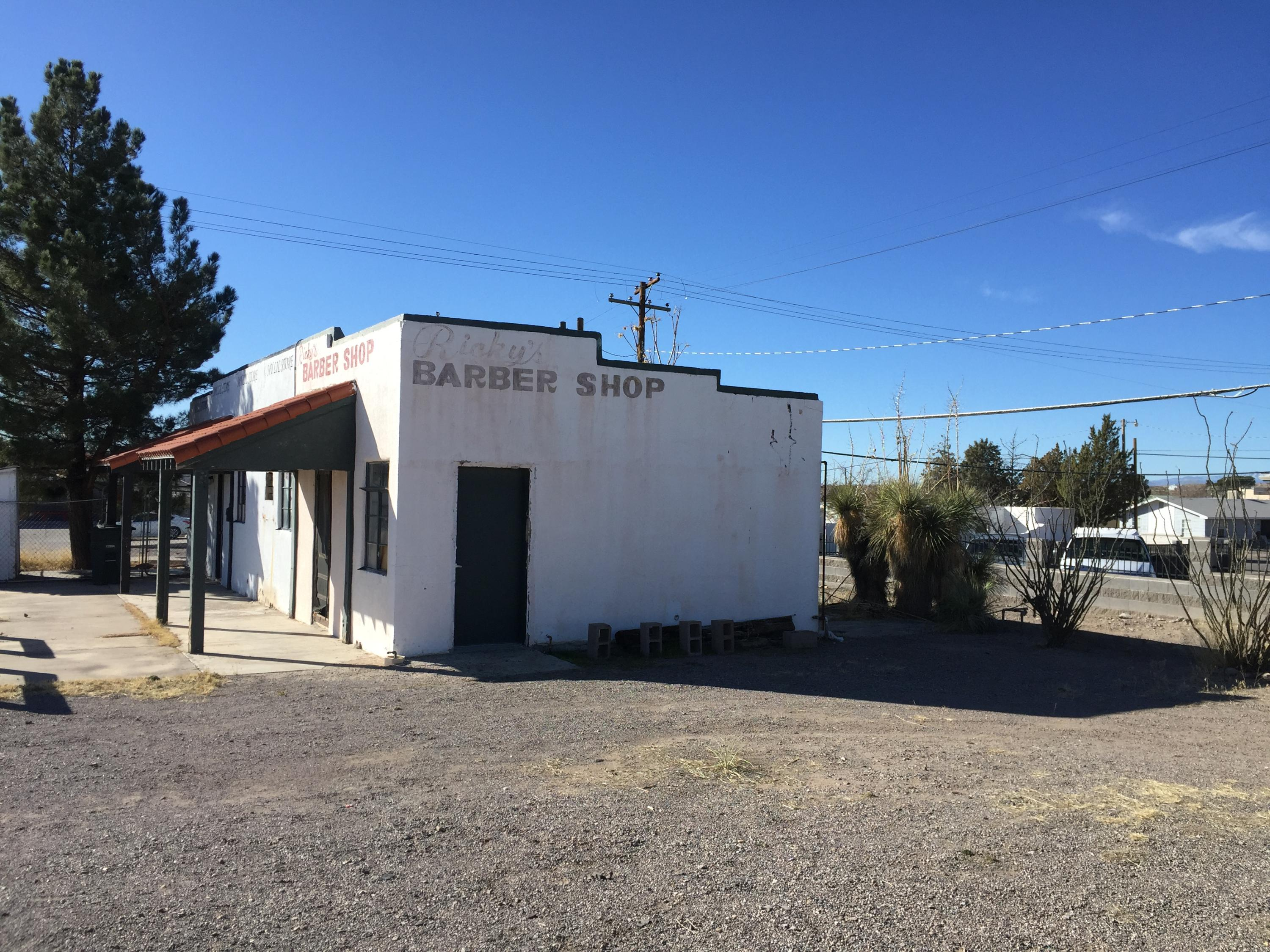 900 N DATE Street Property Photo - Truth or Consequences, NM real estate listing