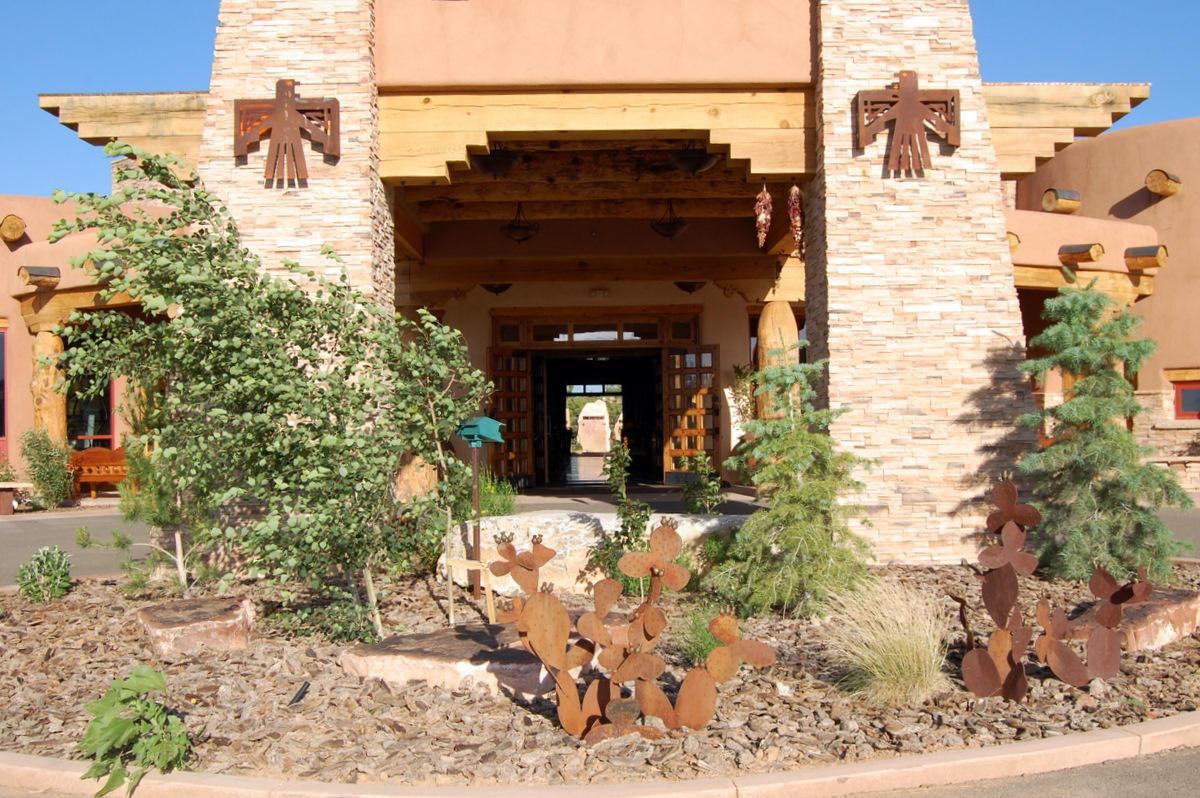 34 Mustang Mesa Trail Property Photo