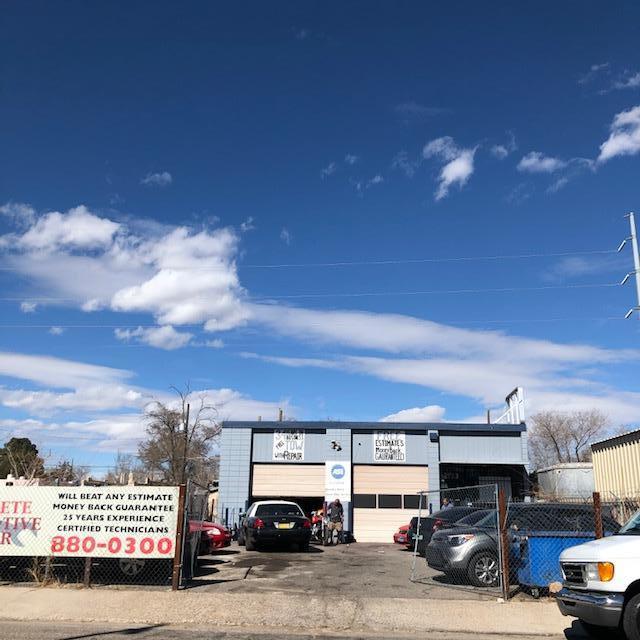 2133 Cyr Street SE Property Photo - Albuquerque, NM real estate listing