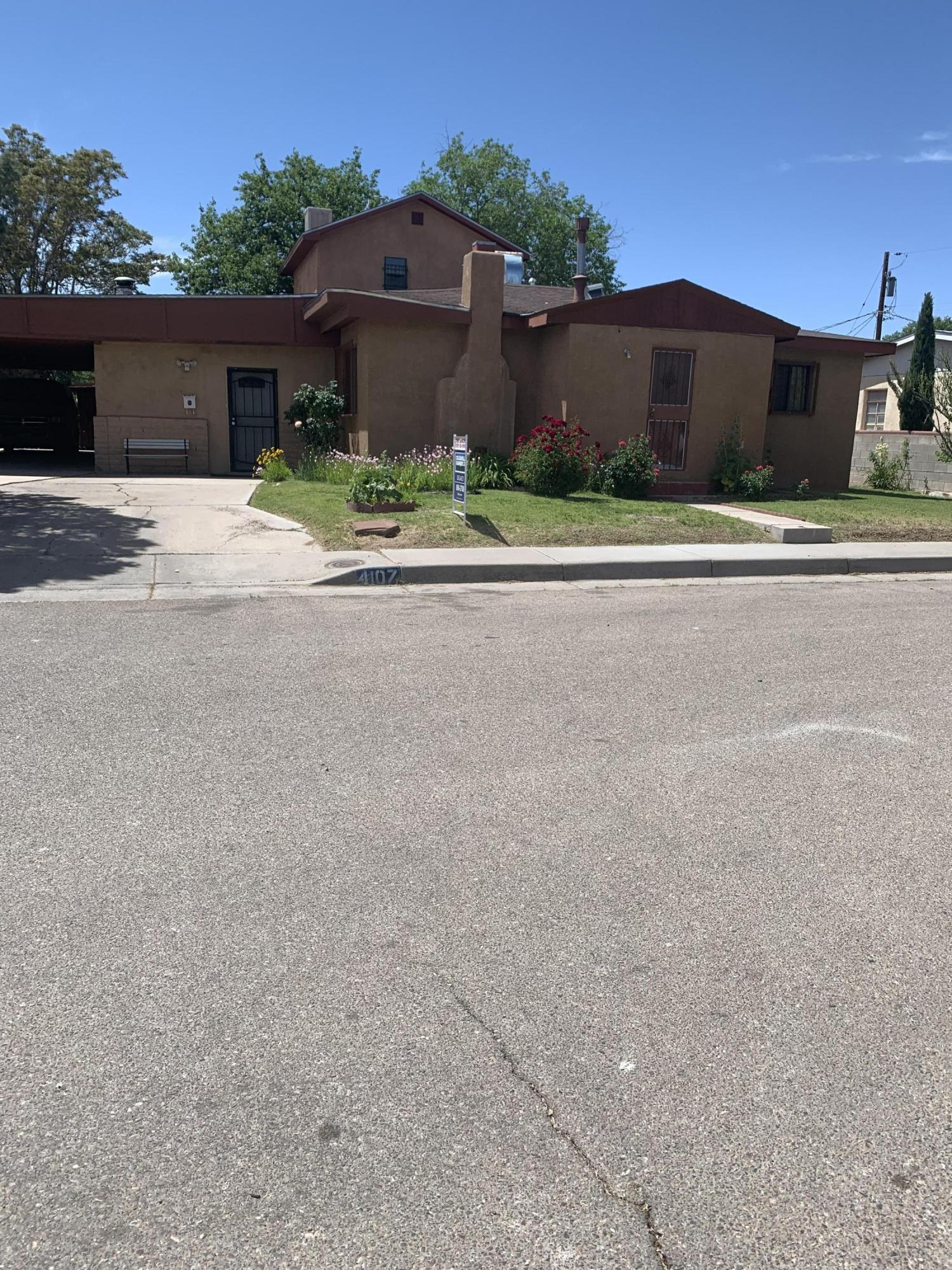 4107 10TH Street NW, Albuquerque, NM 87107 - Albuquerque, NM real estate listing
