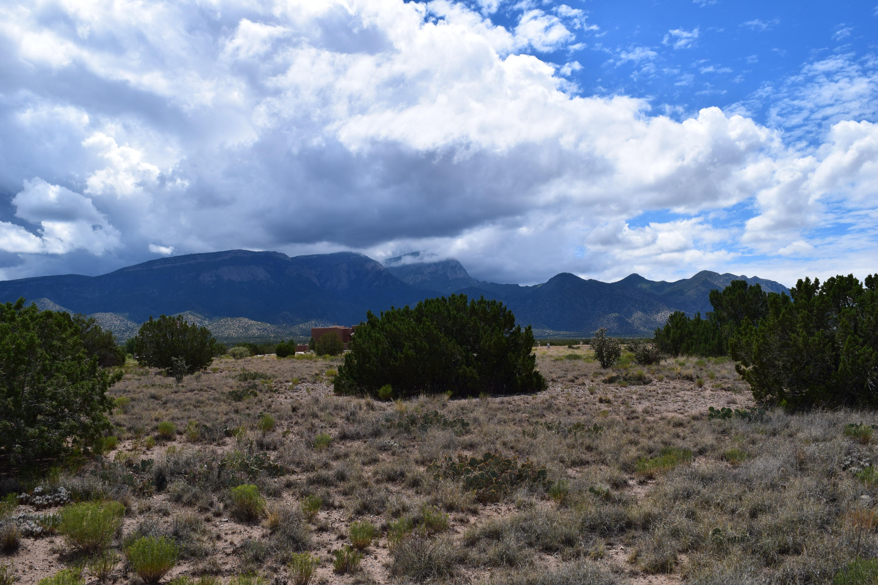 Lot 7 Apache Mesa Road, Placitas, NM 87043 - Placitas, NM real estate listing