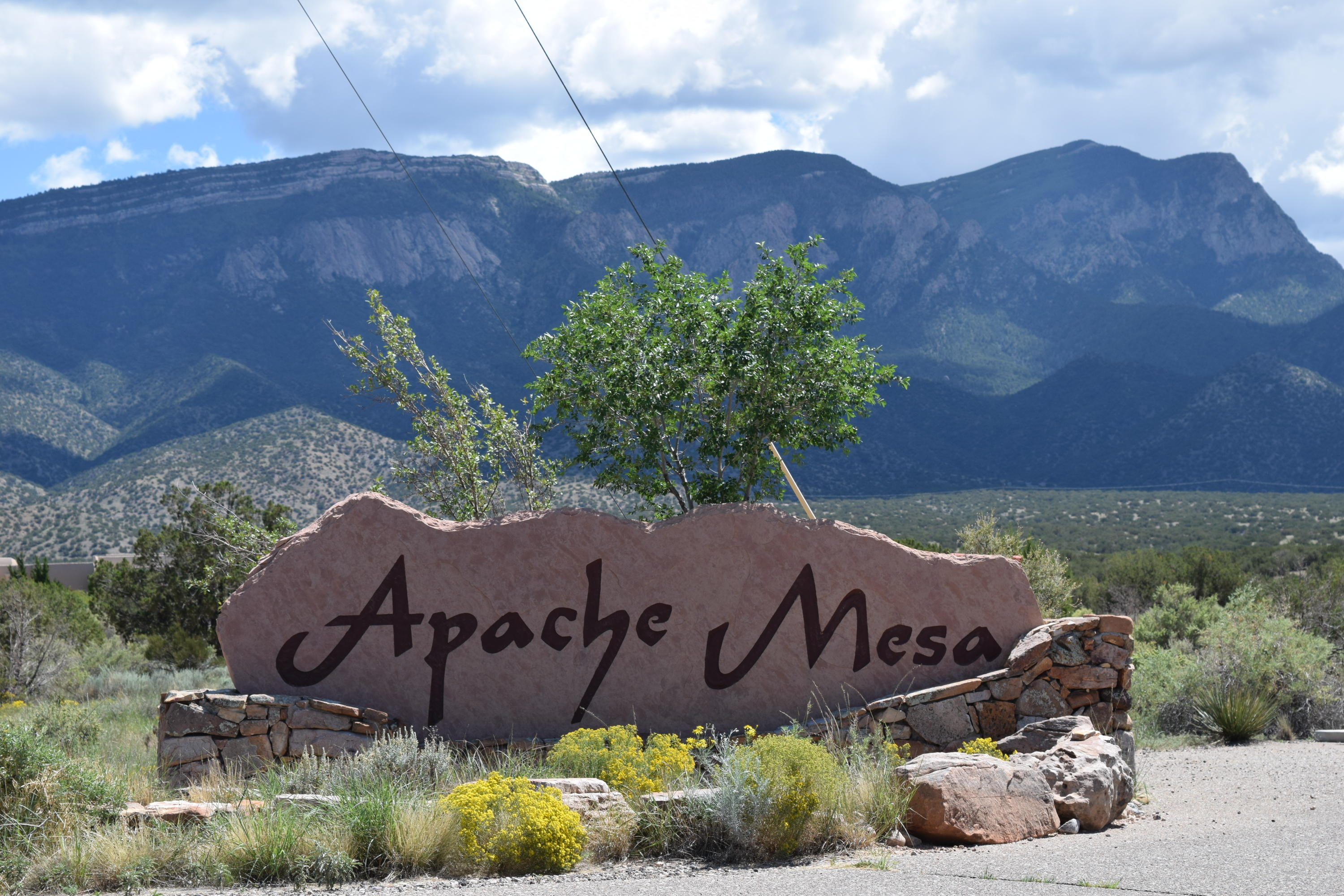 Lot 6 Apache Mesa Road, Placitas, NM 87043 - Placitas, NM real estate listing