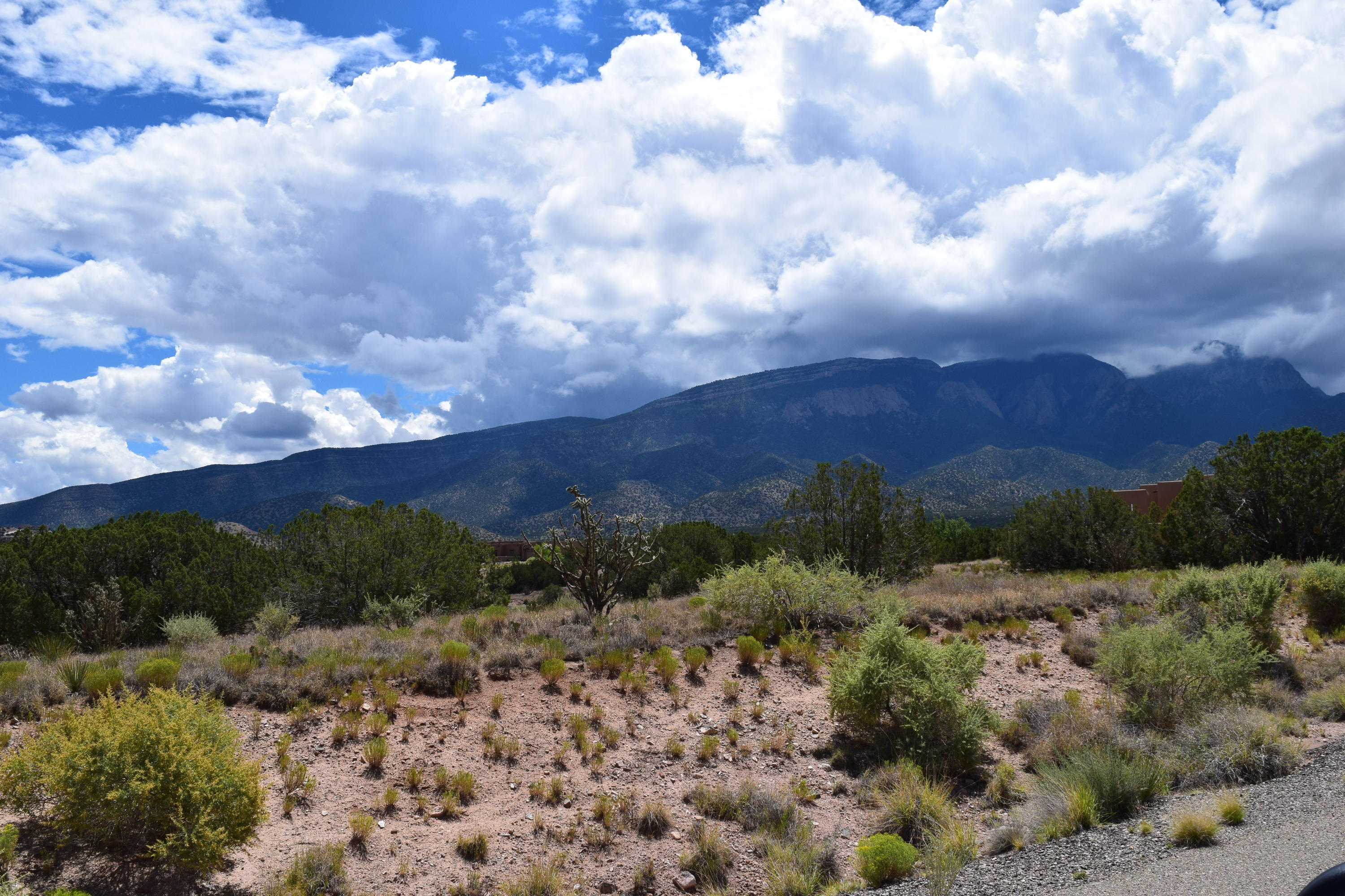 Lot 33 Apache Mesa Road, Placitas, NM 87043 - Placitas, NM real estate listing