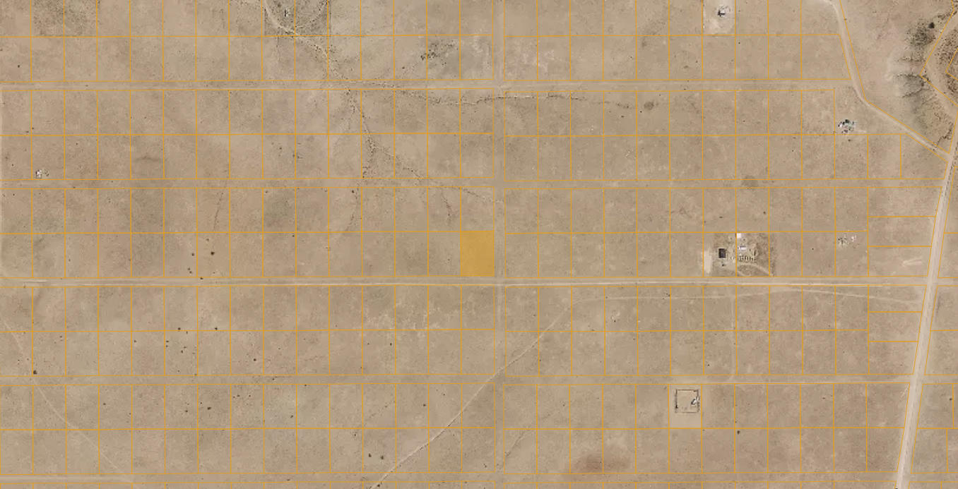 Lot 16 Gallardo Avenue #1 Property Photo - Veguita, NM real estate listing