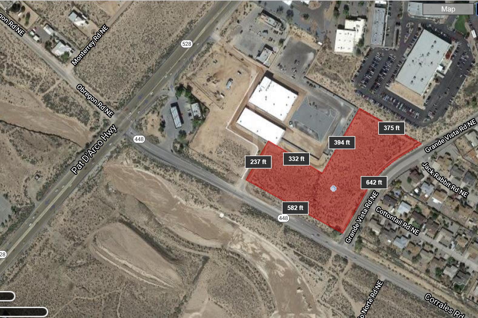 6105 NM Highway 448 NE Property Photo - Rio Rancho, NM real estate listing