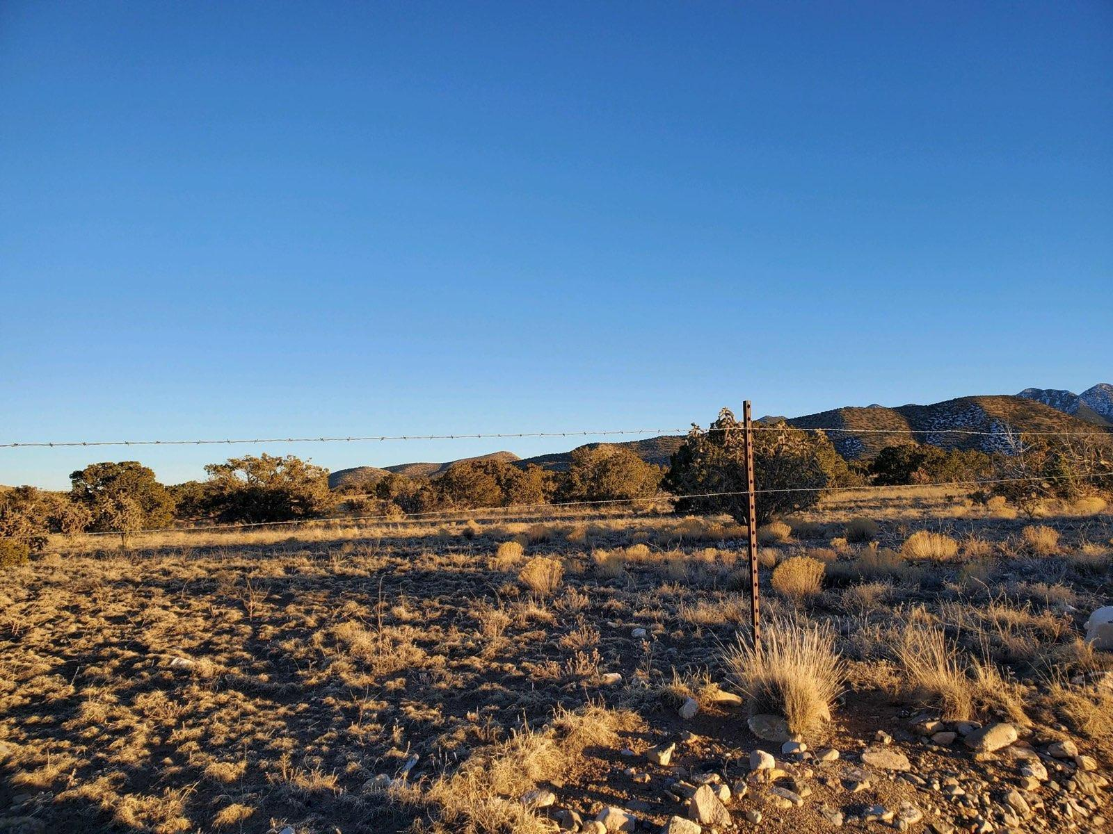 0 OLD WINDMILL Trail Property Photo - Cerrillos, NM real estate listing