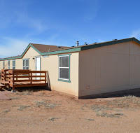 124 CEMETERY Road, Bluewater, NM 87005 - Bluewater, NM real estate listing