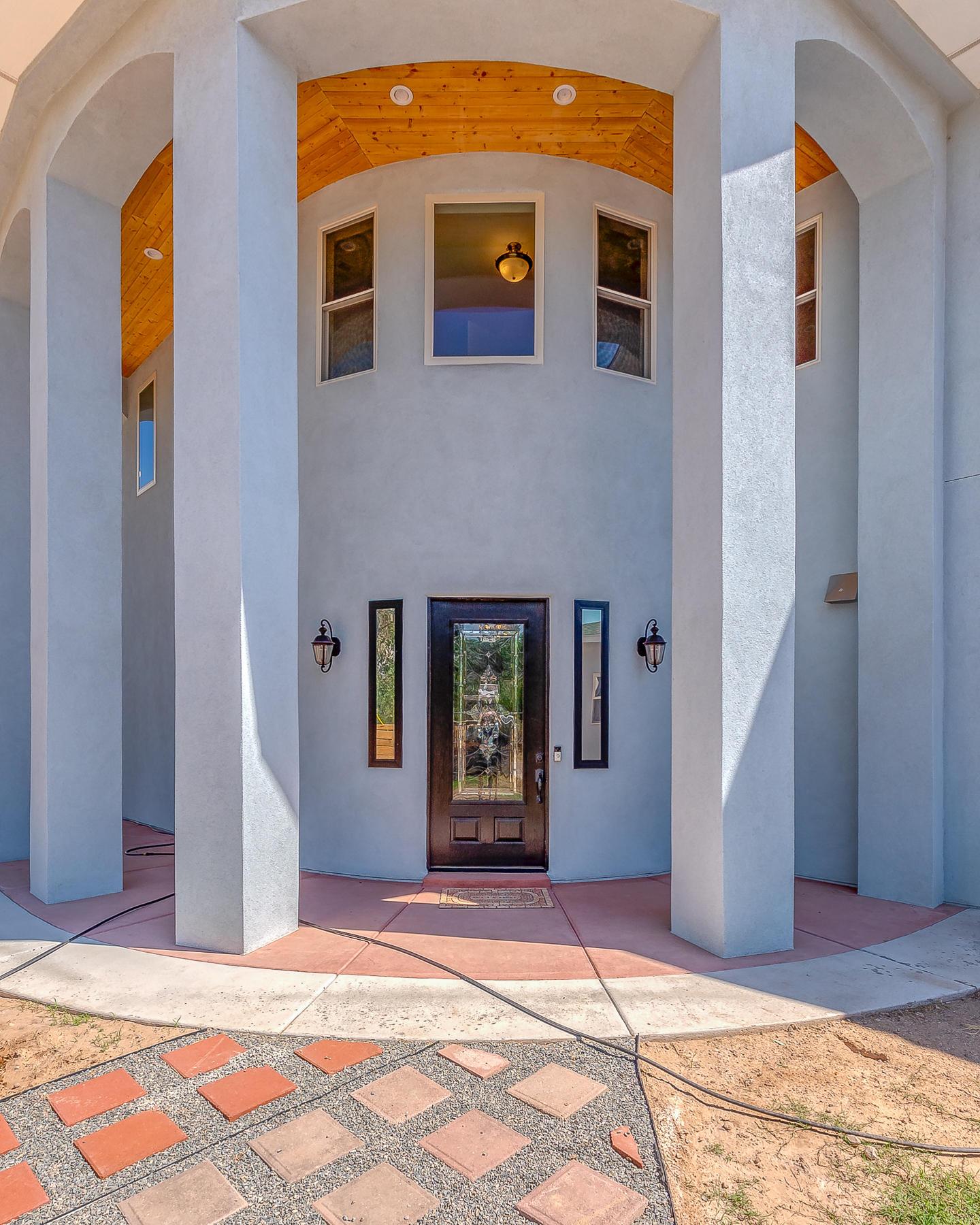 520 Camino de Suerte NW Property Photo - Albuquerque, NM real estate listing