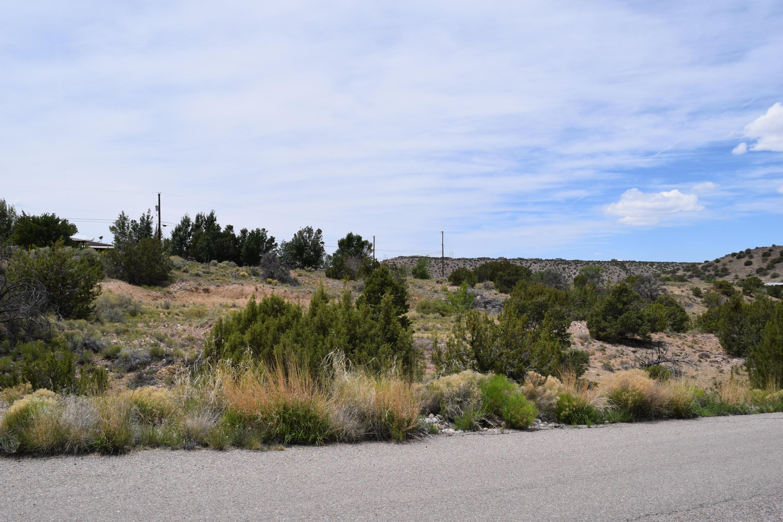 11 La Entrada Property Photo - Placitas, NM real estate listing
