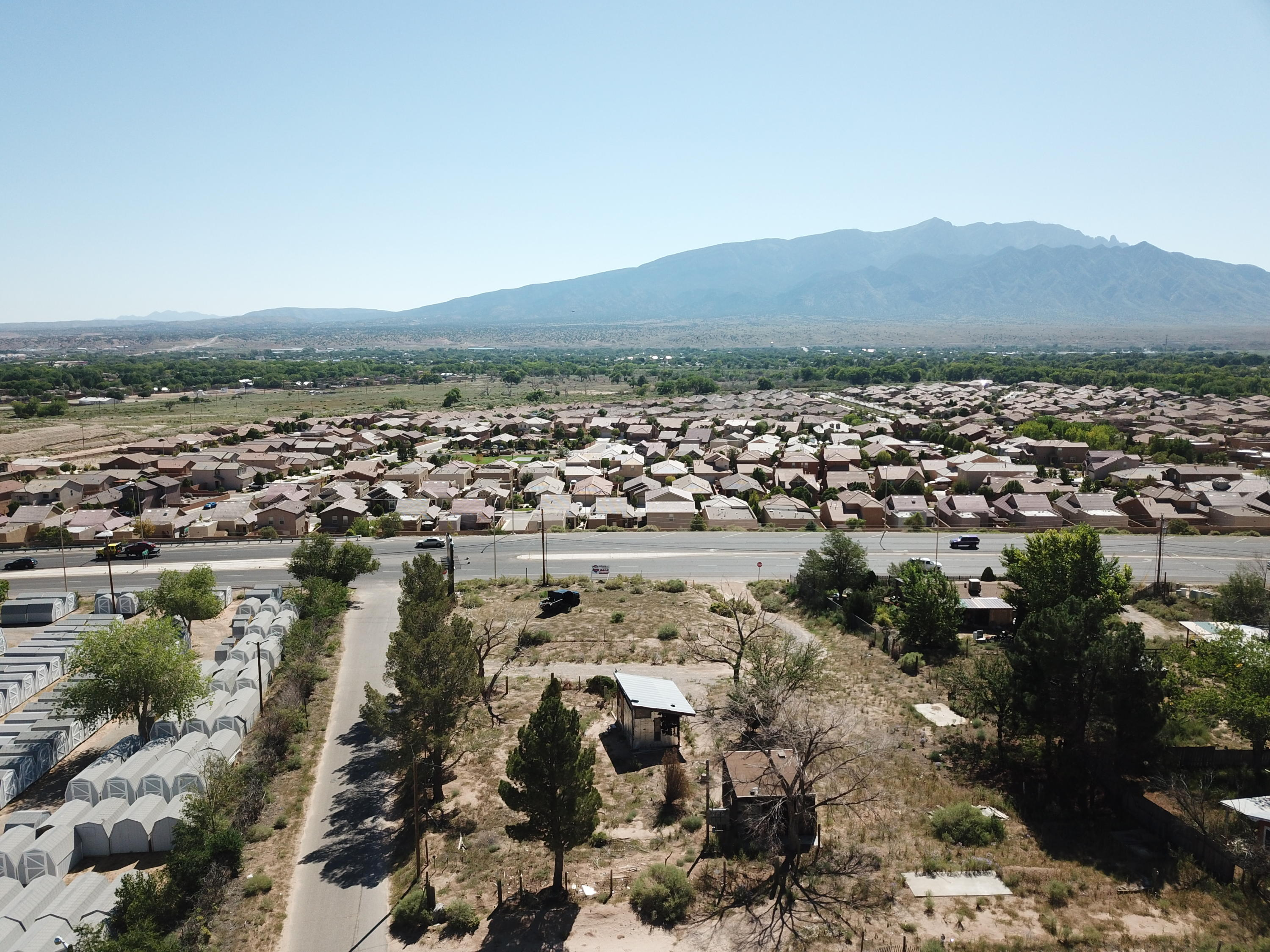 1337 Camino Cielo Property Photo - Bernalillo, NM real estate listing