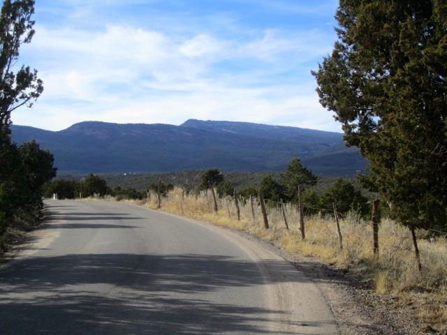 130 Rider Road Property Photo - Sandia Park, NM real estate listing