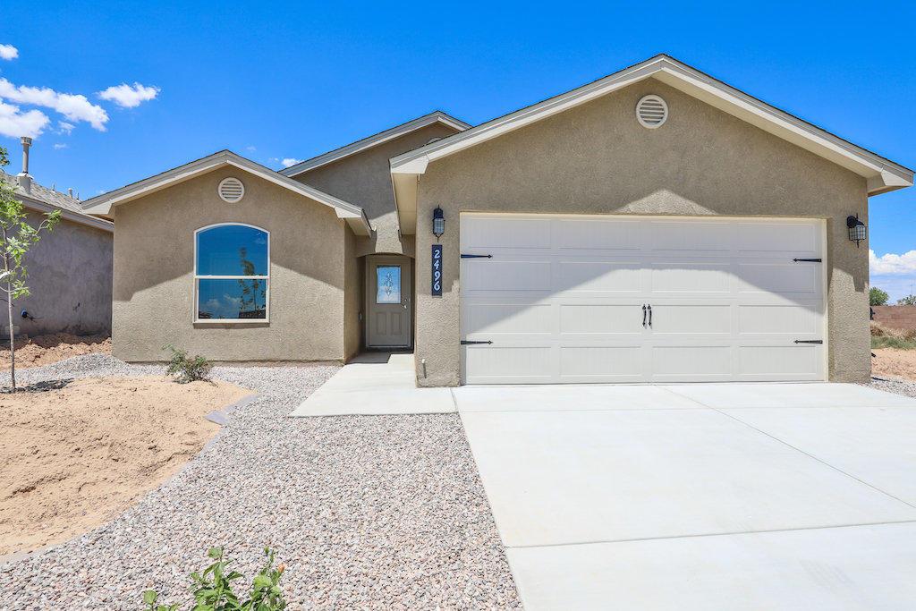 2496 SUNSET VIEW Street SW, Los Lunas, NM 87031 - Los Lunas, NM real estate listing