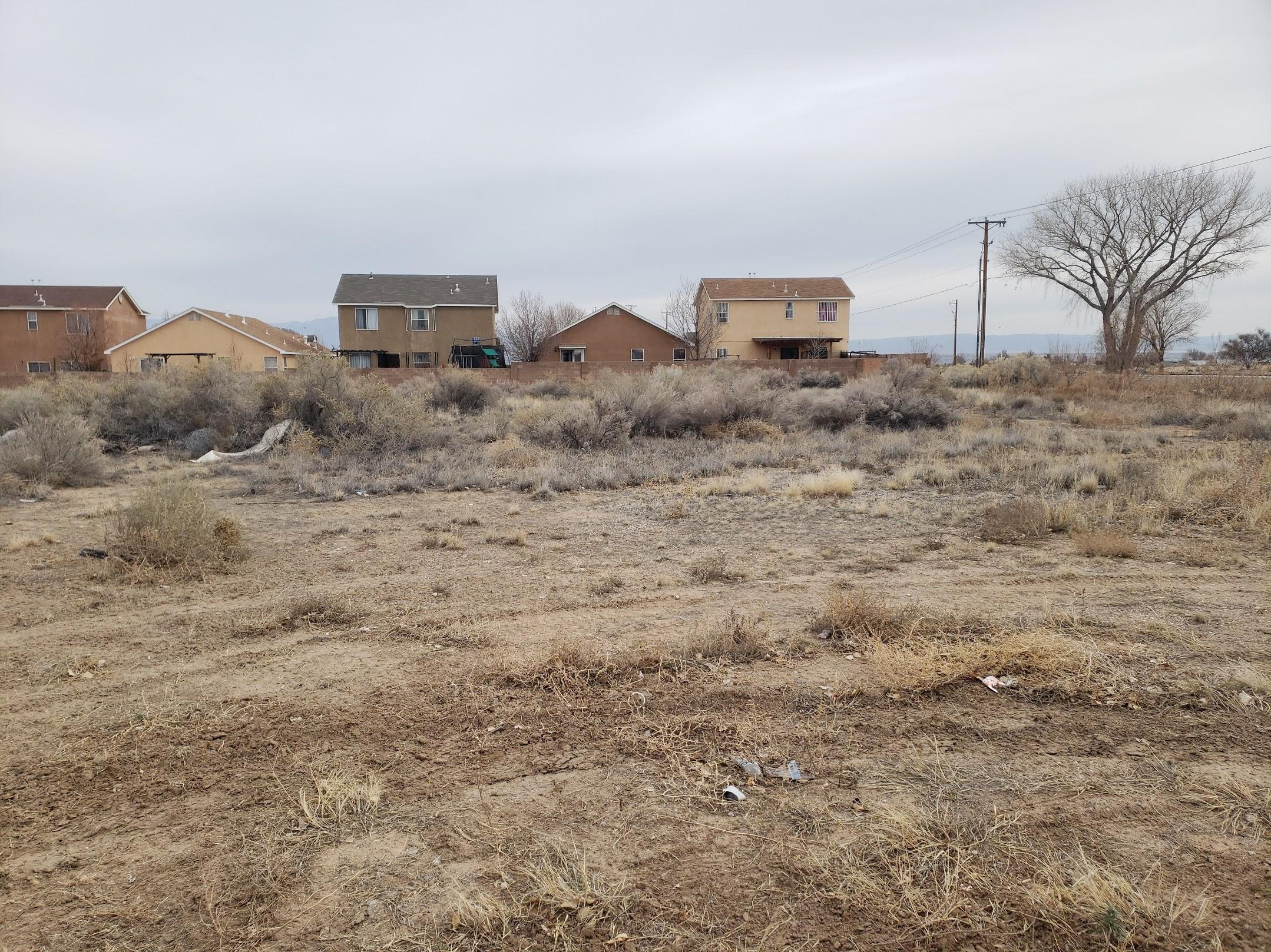 Sage & 82nd, Albuquerque, NM 87121 - Albuquerque, NM real estate listing