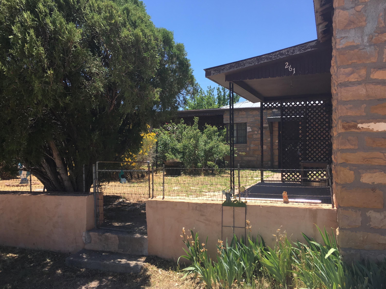 261 S 4th Street, Santa Rosa, NM 88435 - Santa Rosa, NM real estate listing