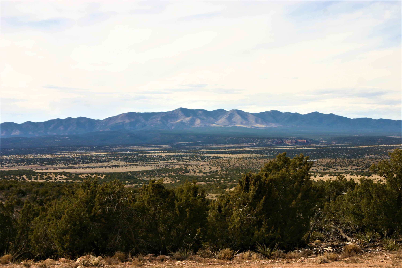 130 Deer Canyon Trail, Mountainair, NM 87036 - Mountainair, NM real estate listing