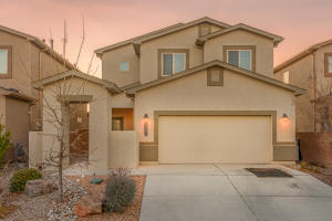 8931 EAGLE HILLS Drive NW Property Photo - Albuquerque, NM real estate listing