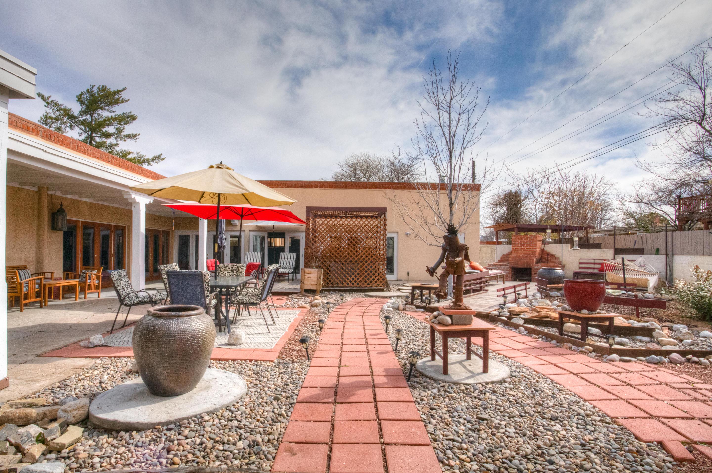3600 CALLE DEL RANCHERO NE, Albuquerque, NM 87110 - Albuquerque, NM real estate listing