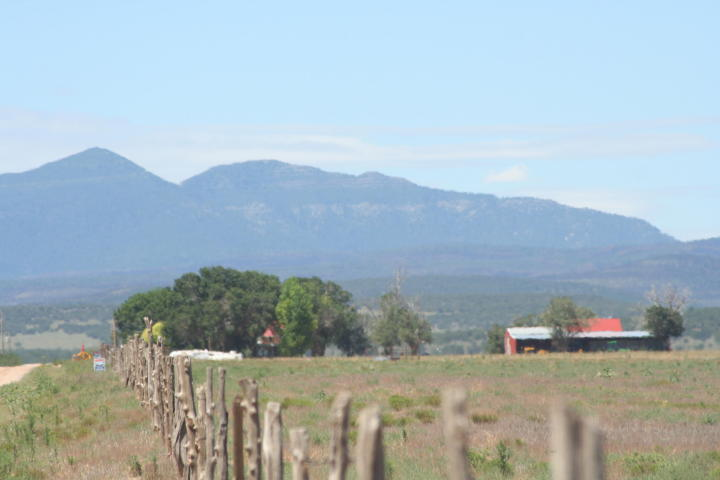 Lot 1B 2A Howell Road Property Photo - McIntosh, NM real estate listing