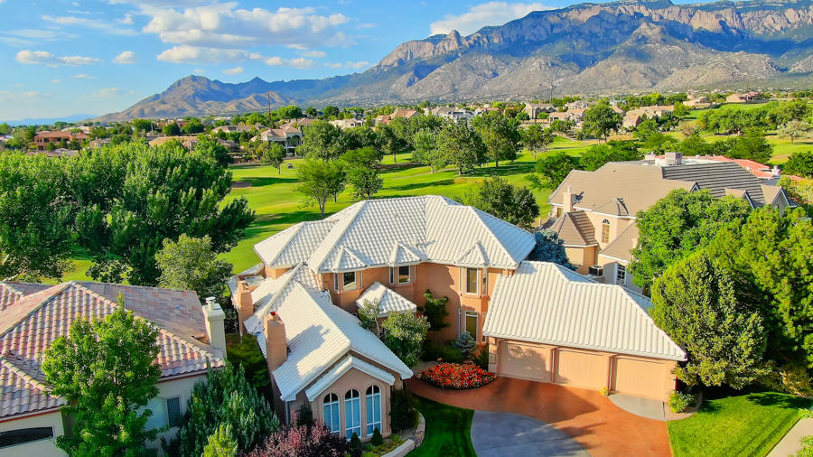 11611 PAGANICA Way NE Property Photo - Albuquerque, NM real estate listing