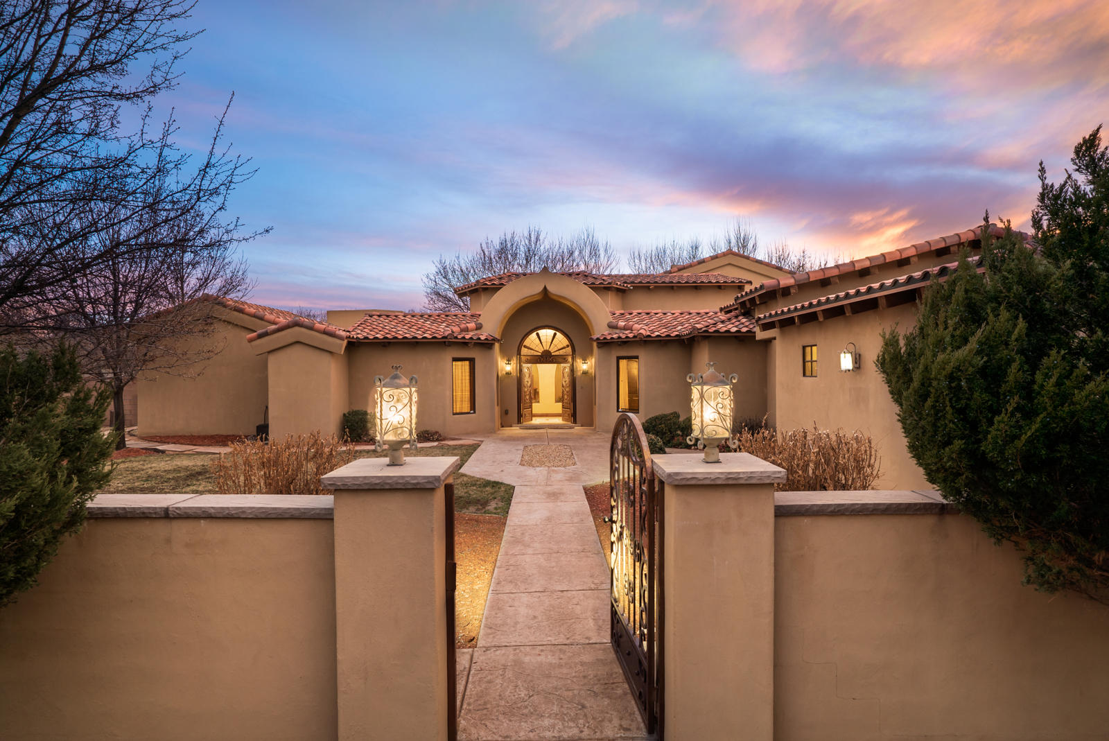 1804 Westdale Way NW Property Photo - Albuquerque, NM real estate listing