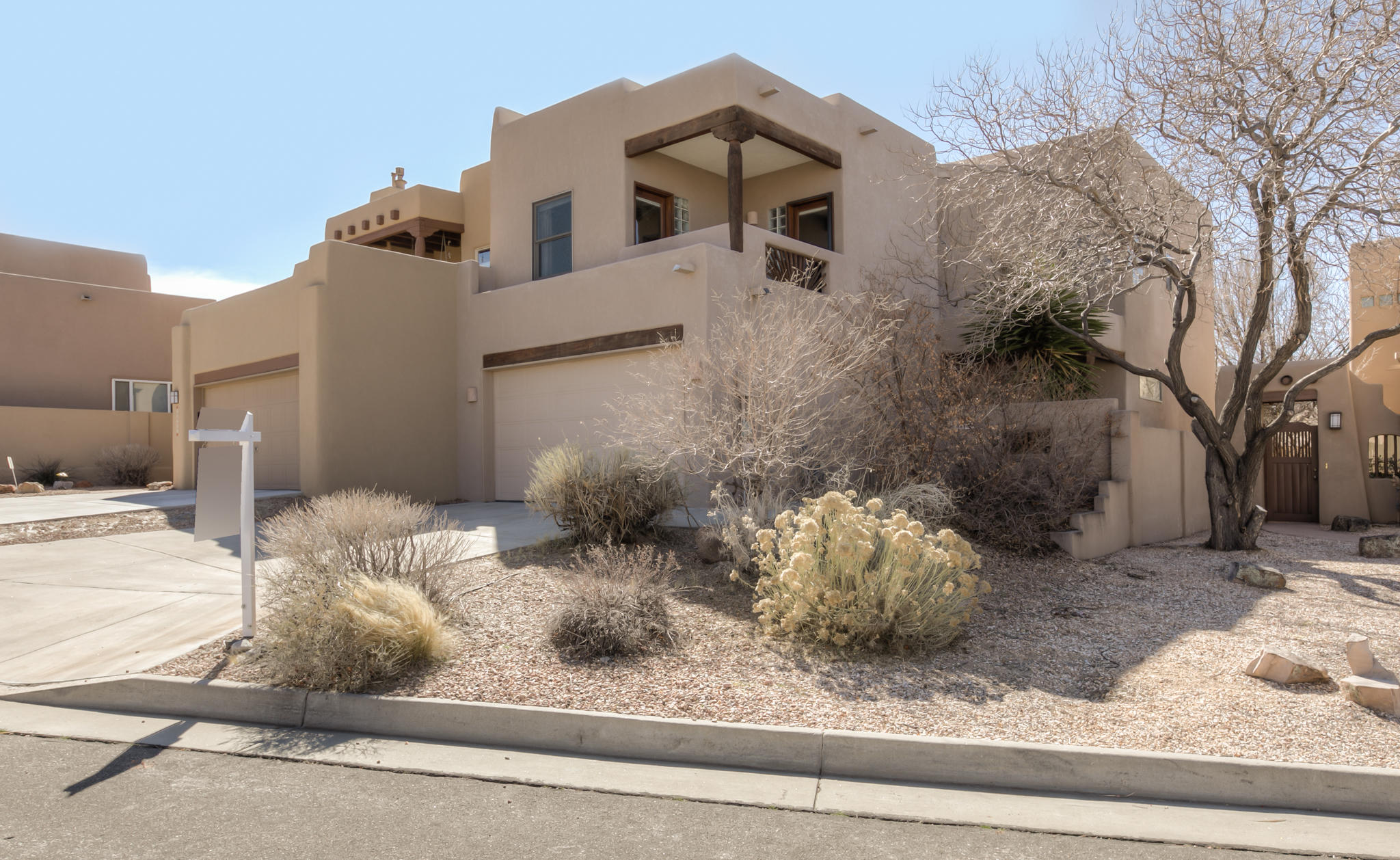 12700 NORTHERN SKY Avenue NE Property Photo - Albuquerque, NM real estate listing