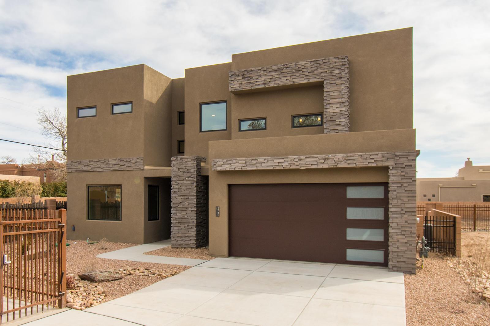 2732 PUERTA DEL BOSQUE Lane NW Property Photo - Albuquerque, NM real estate listing