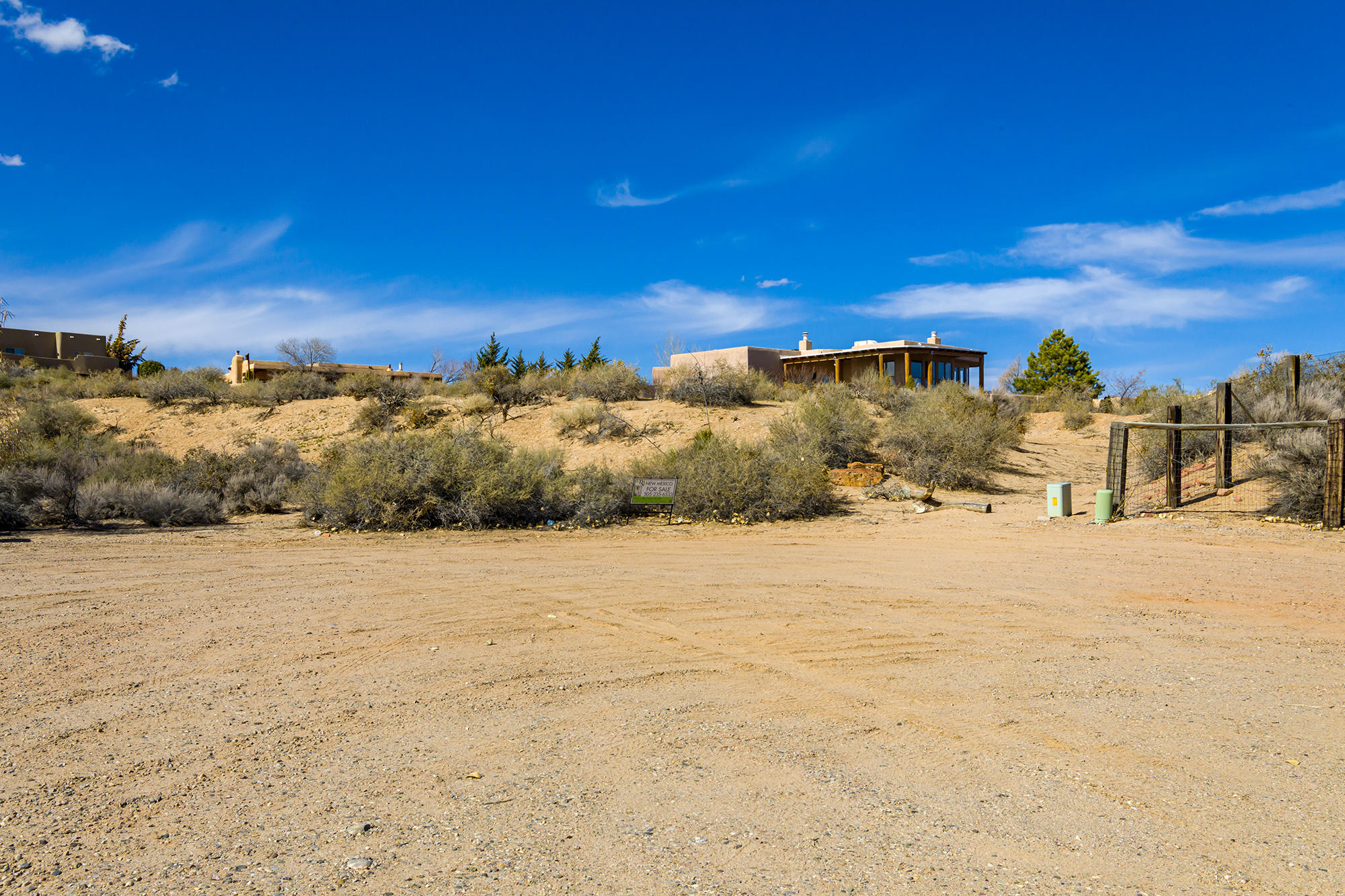 Burlbaw Court Property Photo - Corrales, NM real estate listing