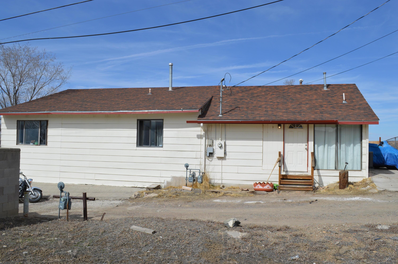 705 1/2 W LOGAN Avenue, Gallup, NM 87301 - Gallup, NM real estate listing