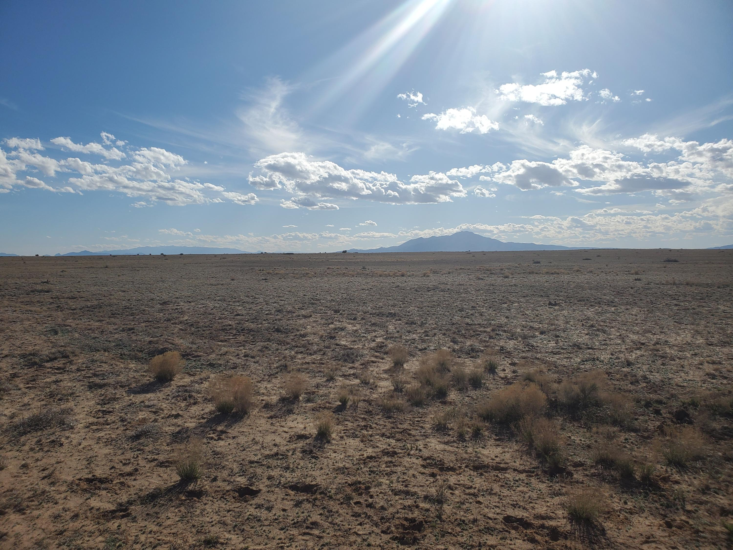 VL Hinson Rd Property Photo - Belen, NM real estate listing