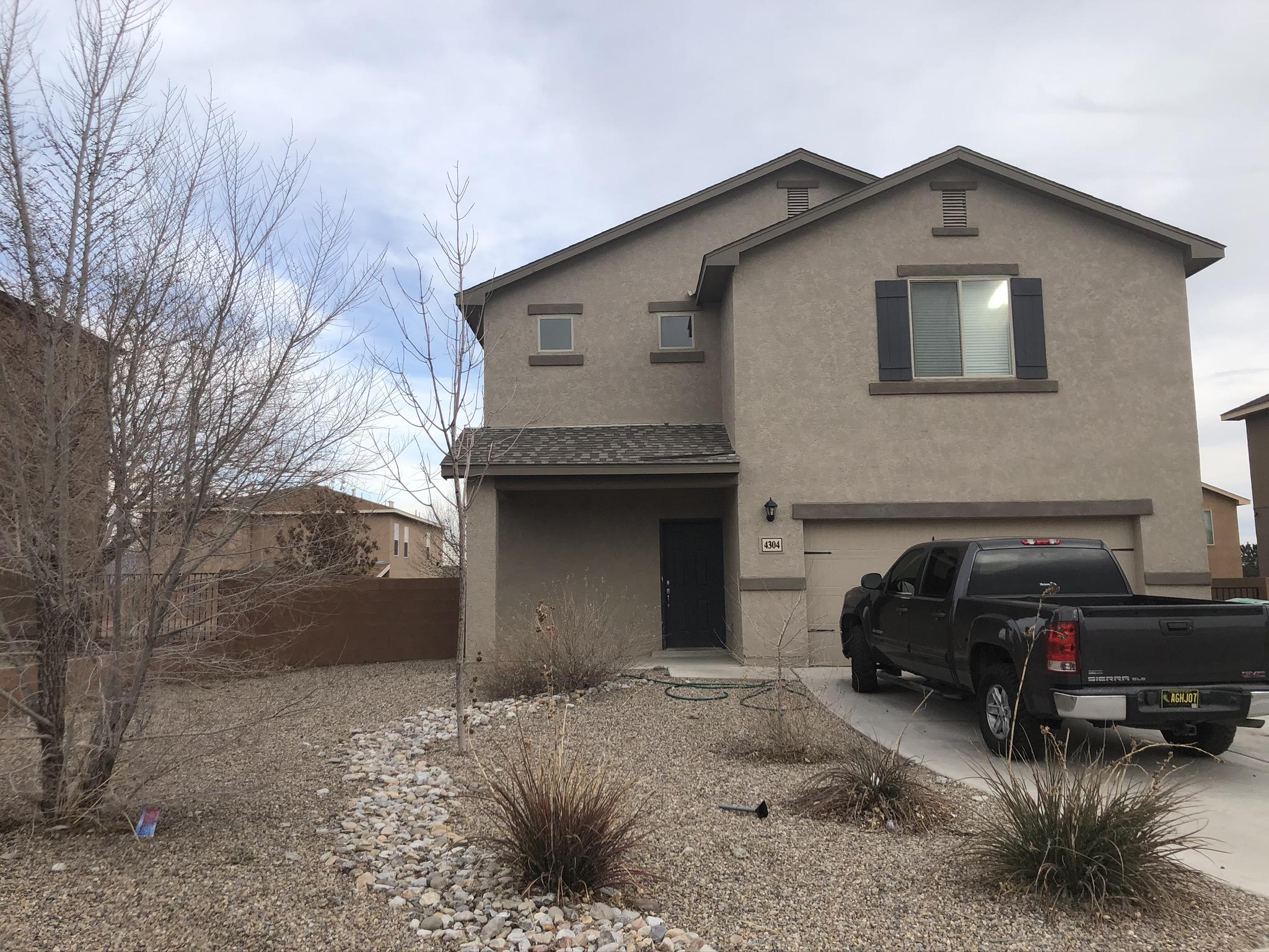 4304 Rimfire Court SW Property Photo - Albuquerque, NM real estate listing