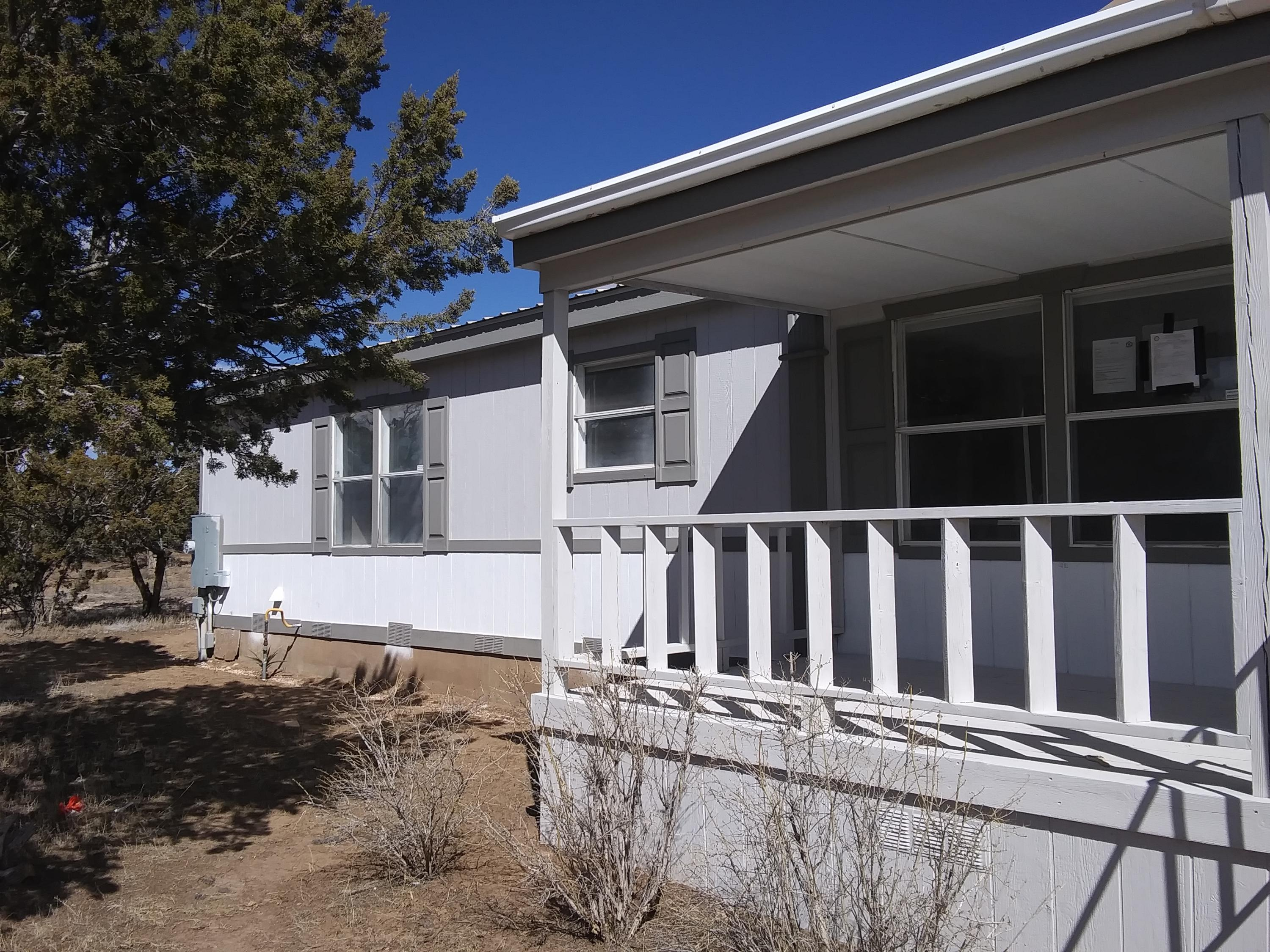 700 MONTE ALTO Avenue Property Photo - Mountainair, NM real estate listing