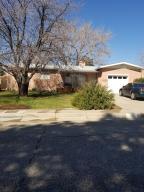 9833 ROBIN Avenue NE Property Photo - Albuquerque, NM real estate listing