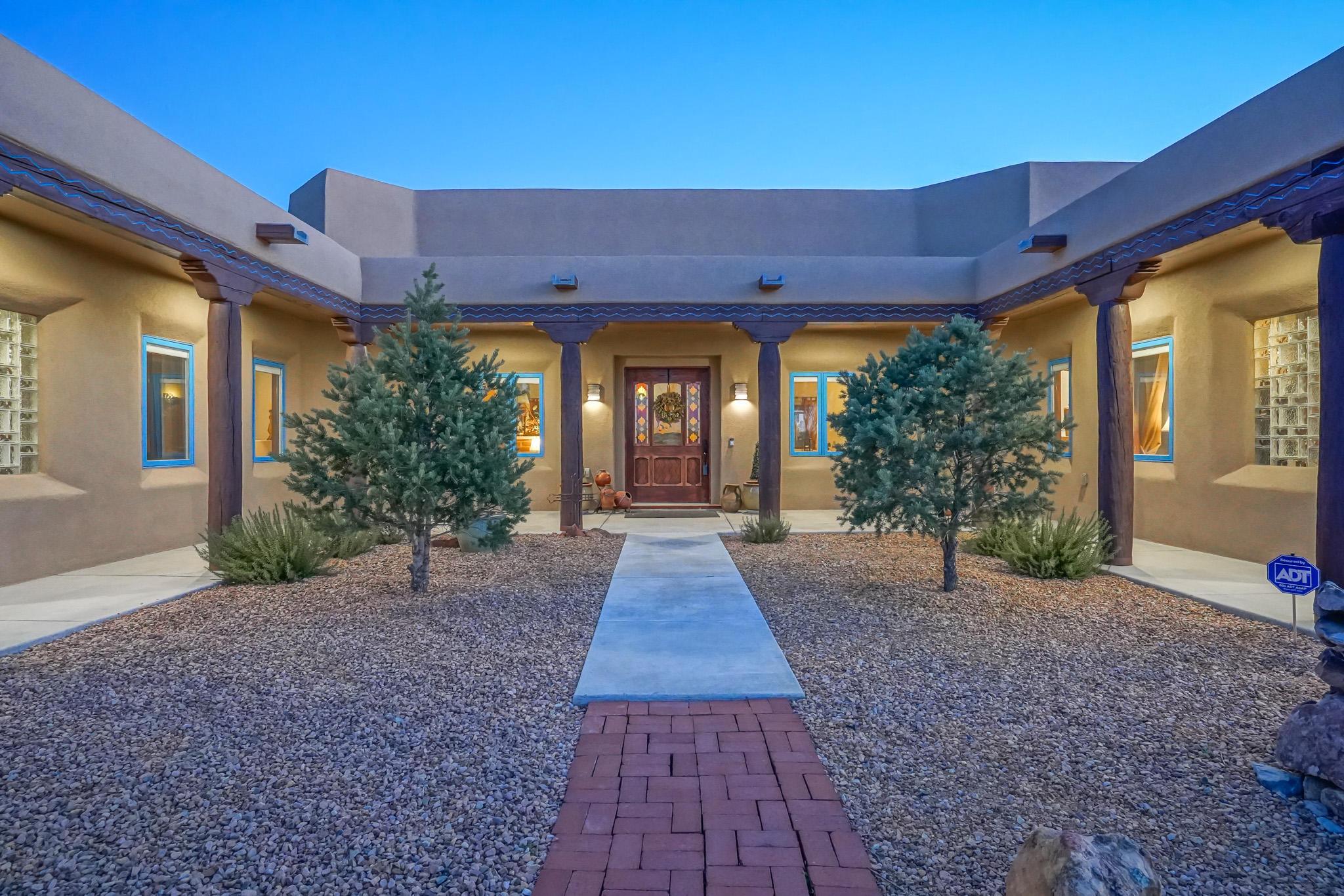 10500 MODESTO Avenue NE Property Photo - Albuquerque, NM real estate listing