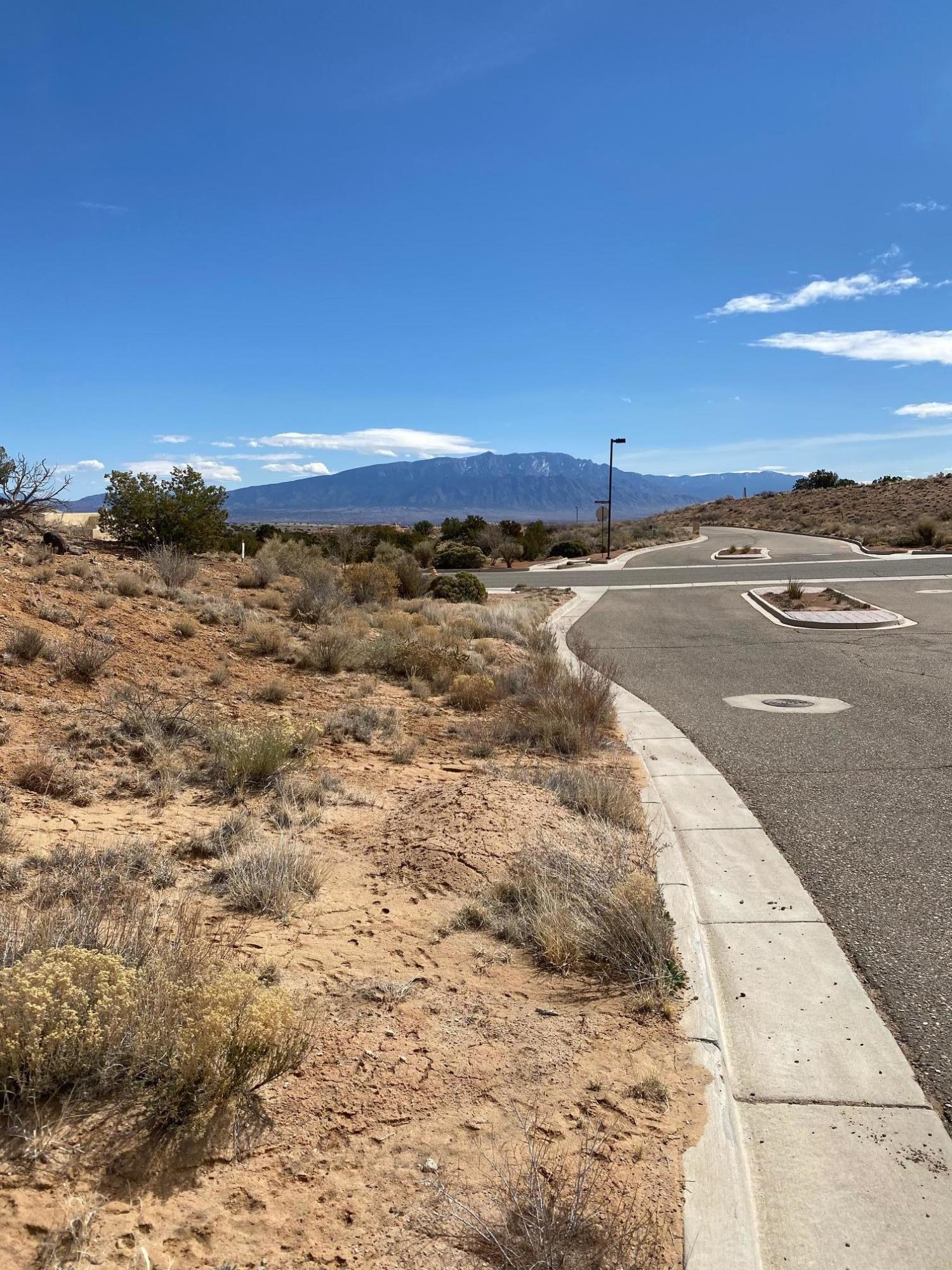 2312 DESERT MARIGOLD Road Property Photo - Rio Rancho, NM real estate listing
