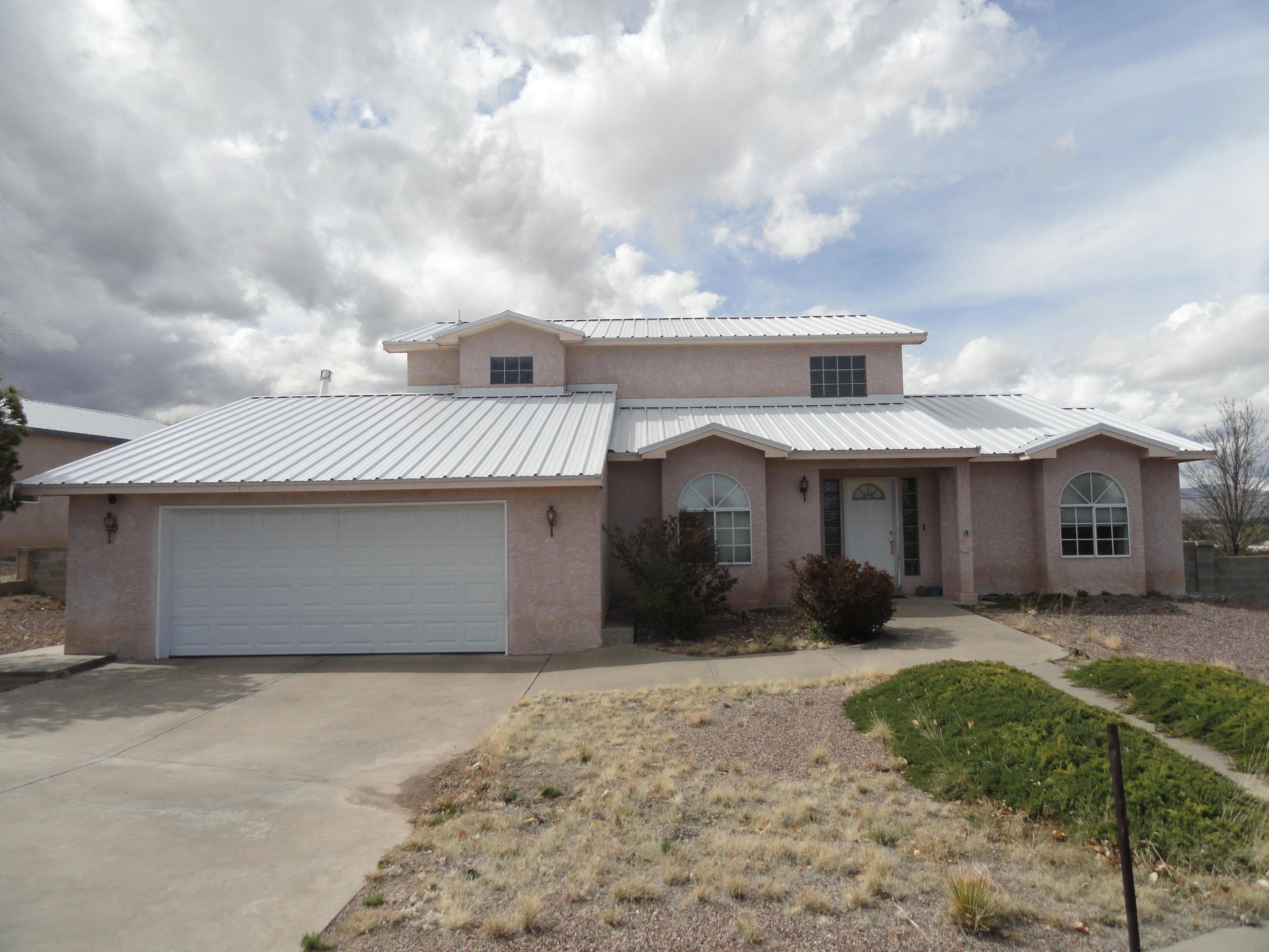 906 Belmont Drive Property Photo - Socorro, NM real estate listing